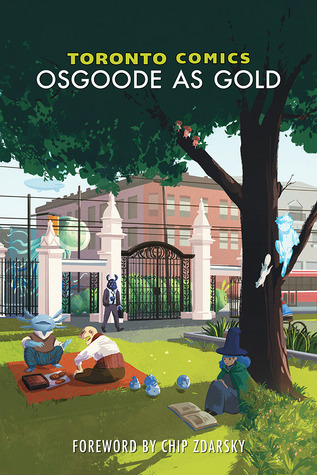 Osgoode As Gold