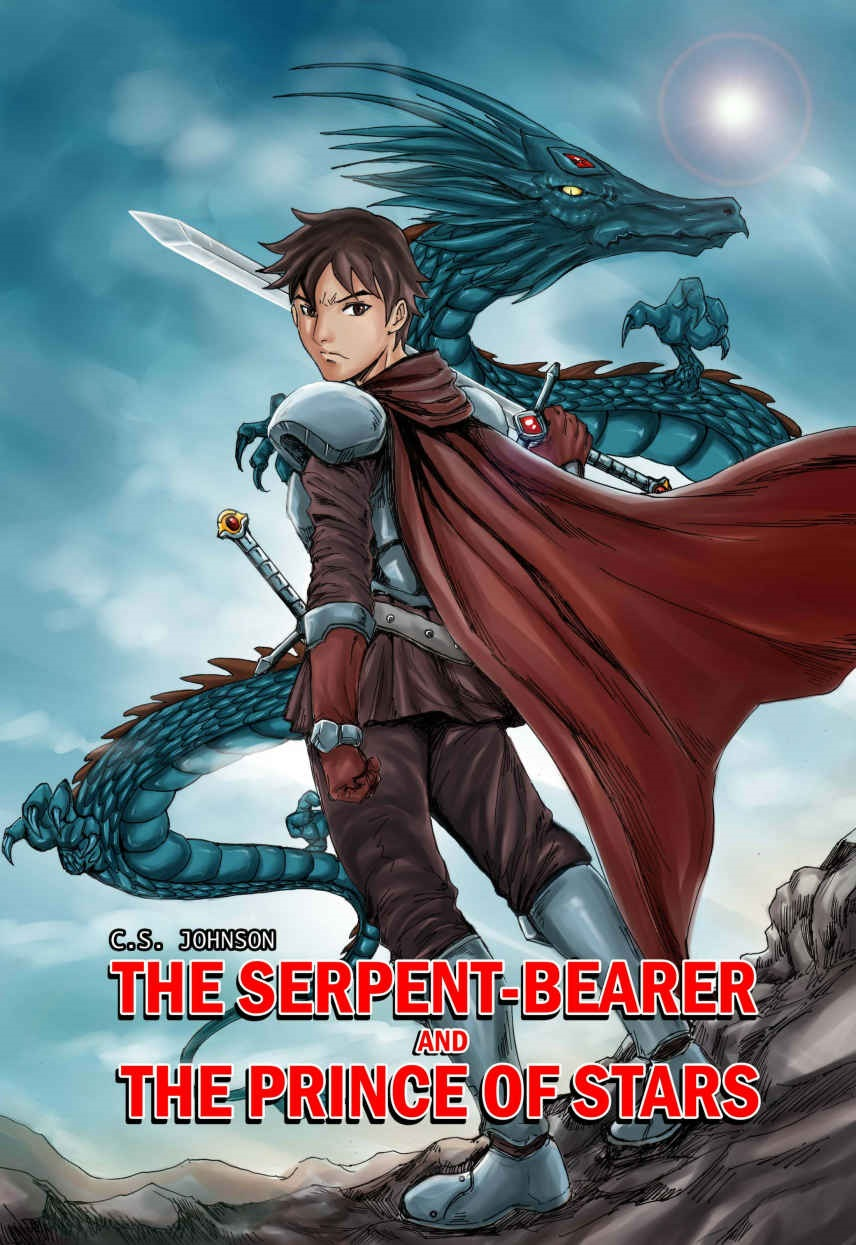 The Serpent-Bearer and the Prince of Stars