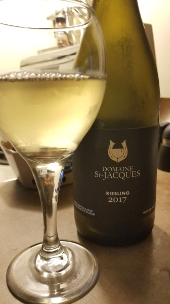 Domaine St-Jacques Riesling