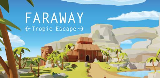 faraway tropic escape