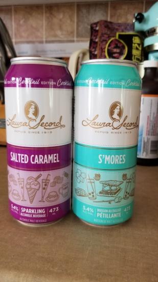 Laura Secord Liqueurs