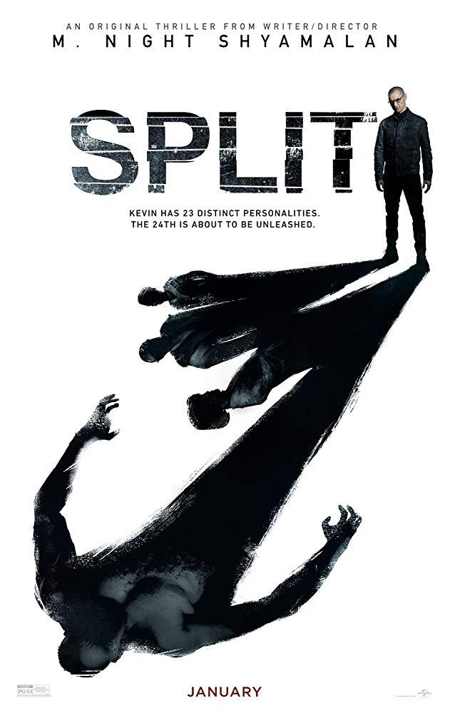 Split 2016