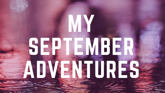 Weekly Adventures (1)