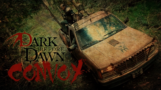 Dark Before Dawn: Convoy