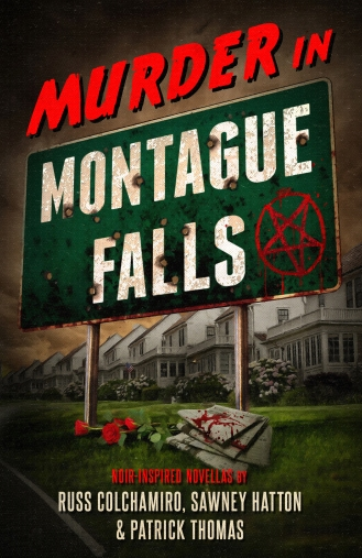 Murder in Montague Falls