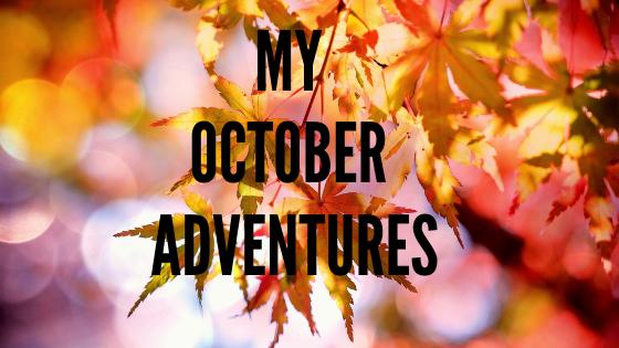 Weekly Adventures (2)