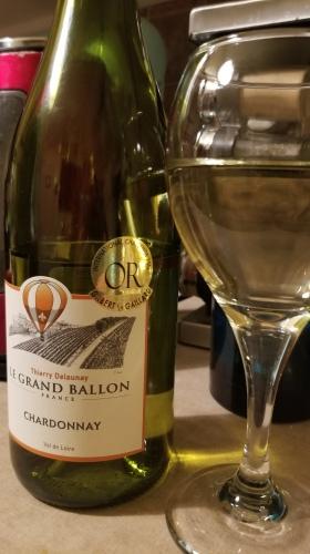 Le Grand Ballon Chardonnay