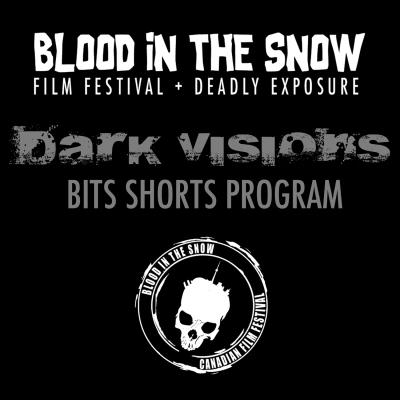 BITS 2019 Dark Visions