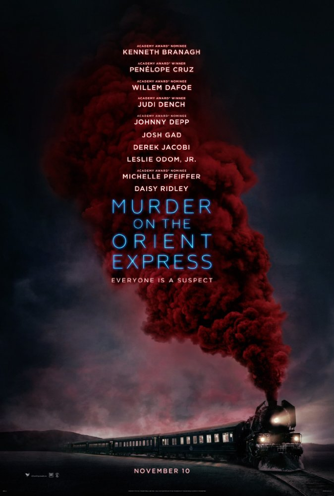 Murder on Orient Express