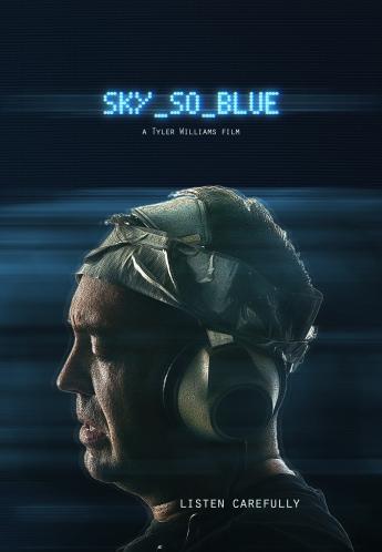 Sky So Blue