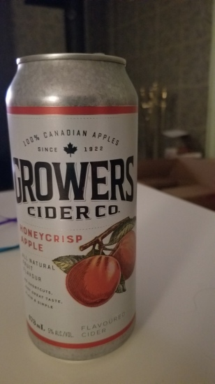Growers Cider Co.