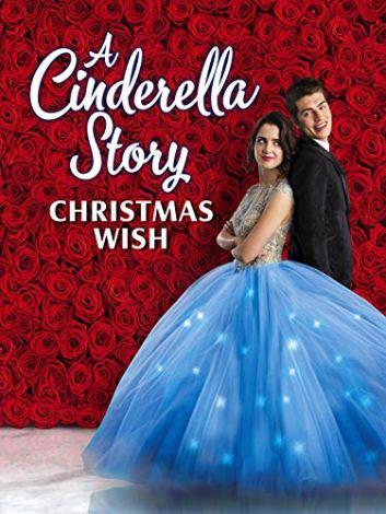 A Cinderella Story: Christmas Wish