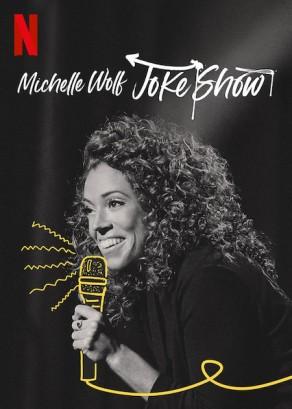 michelle wolf joke show