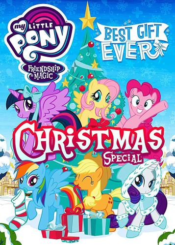 my little pony best gift ever