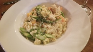 Winter Risotto