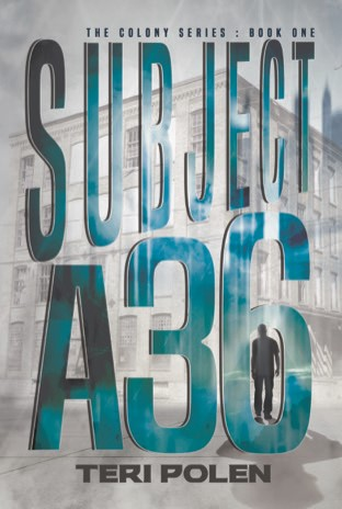 Subject A36