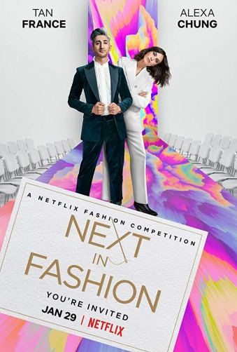 Next in Fashion