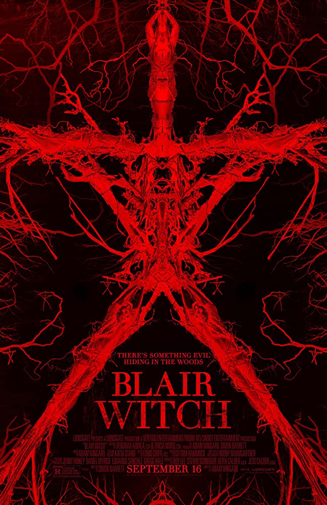 Blair Witch