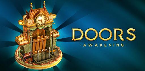 doors awakening