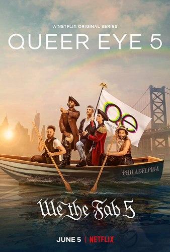 queer eye 5