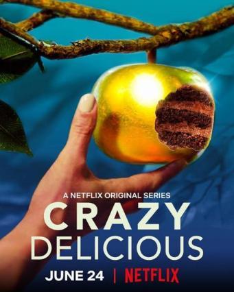 crazy delicious s1