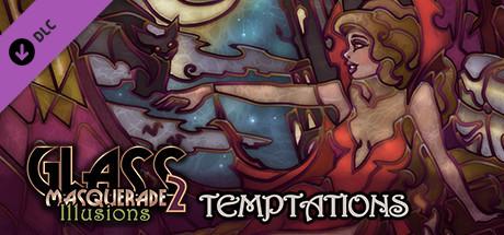 temptations dlc