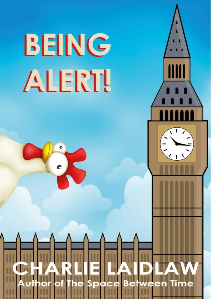 Being Alert!