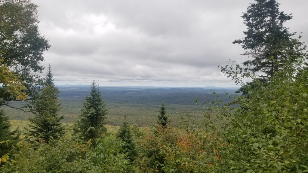 Parc National du Mont-Megantic